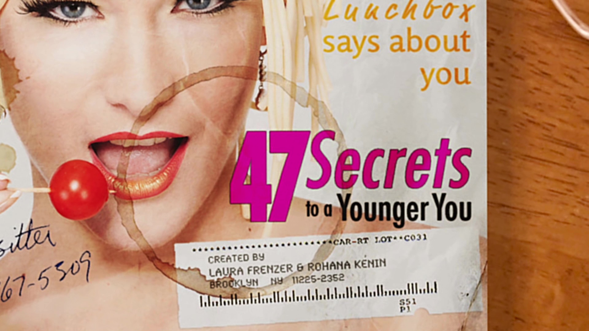 47 Secrets to a Younger You