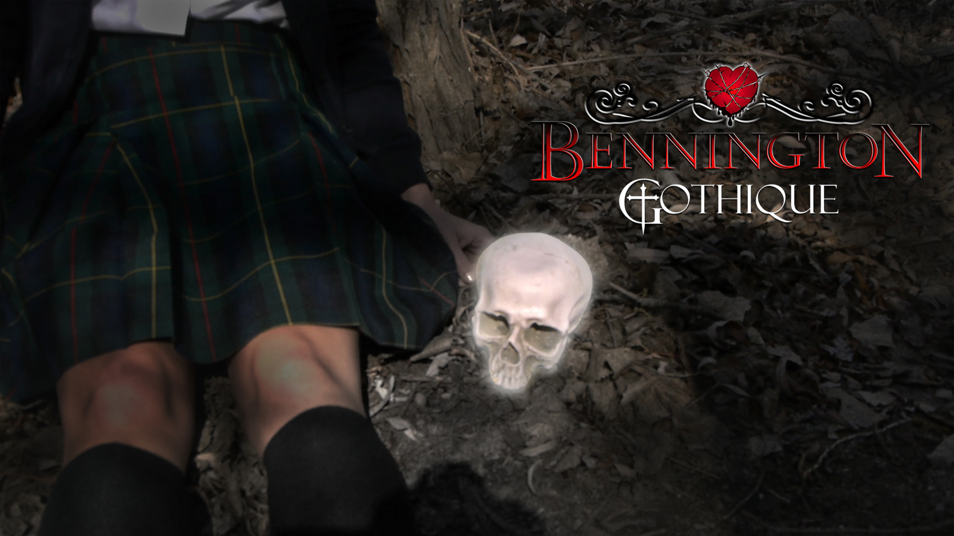 Bennington Gothique