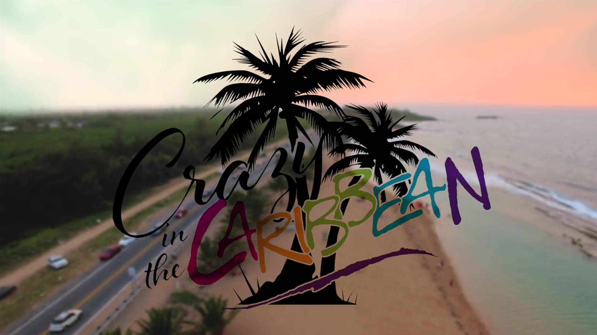Crazy in the Caribbean
