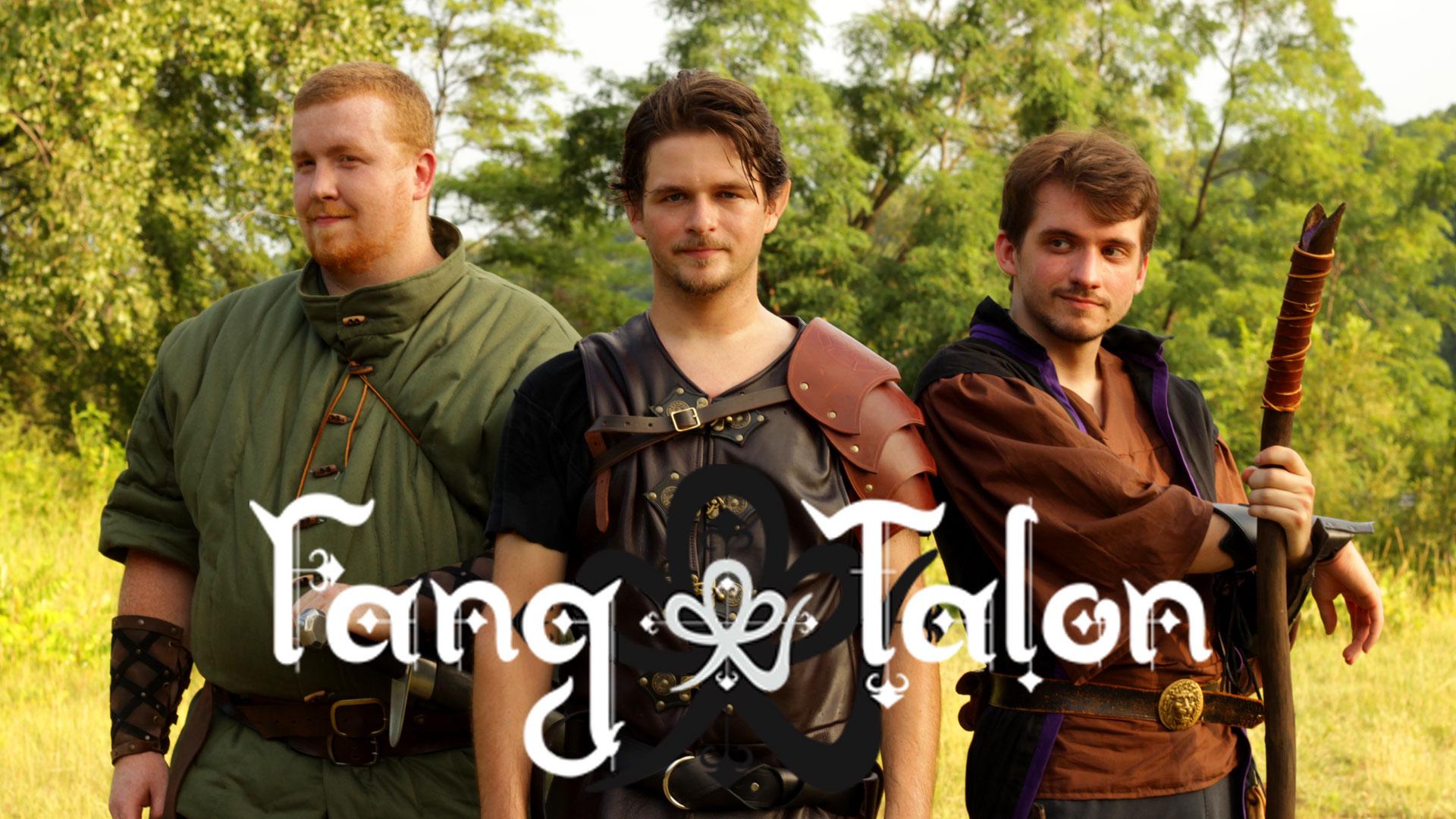 Fang & Talon