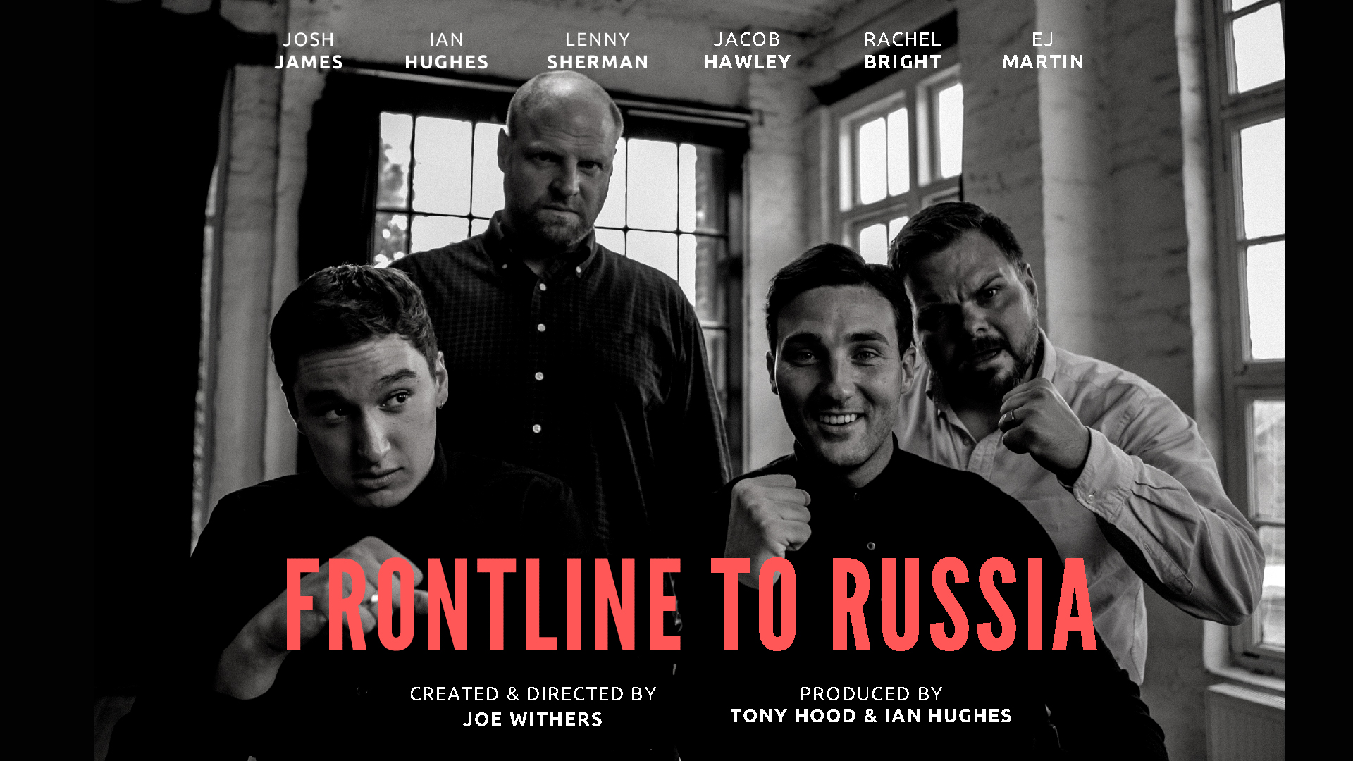 Frontline to Russia
