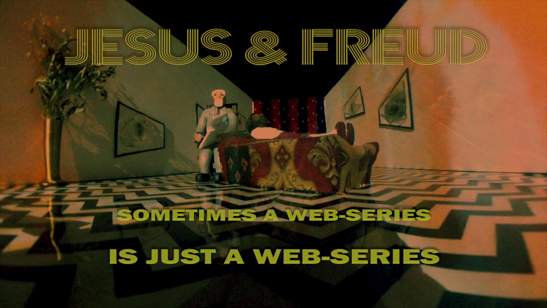 Jesus & Freud