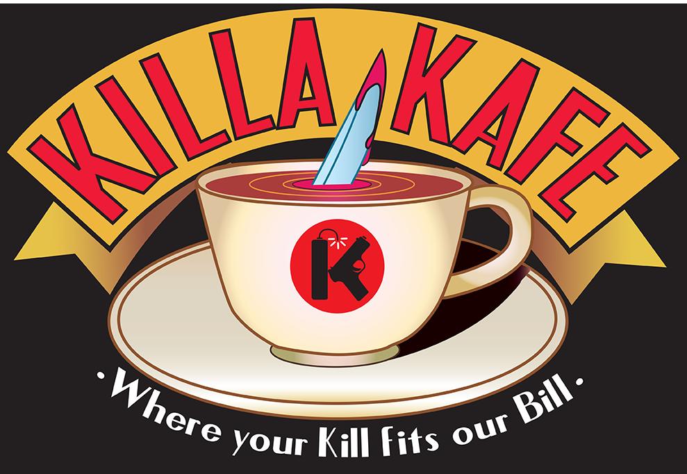 Killa Kafe