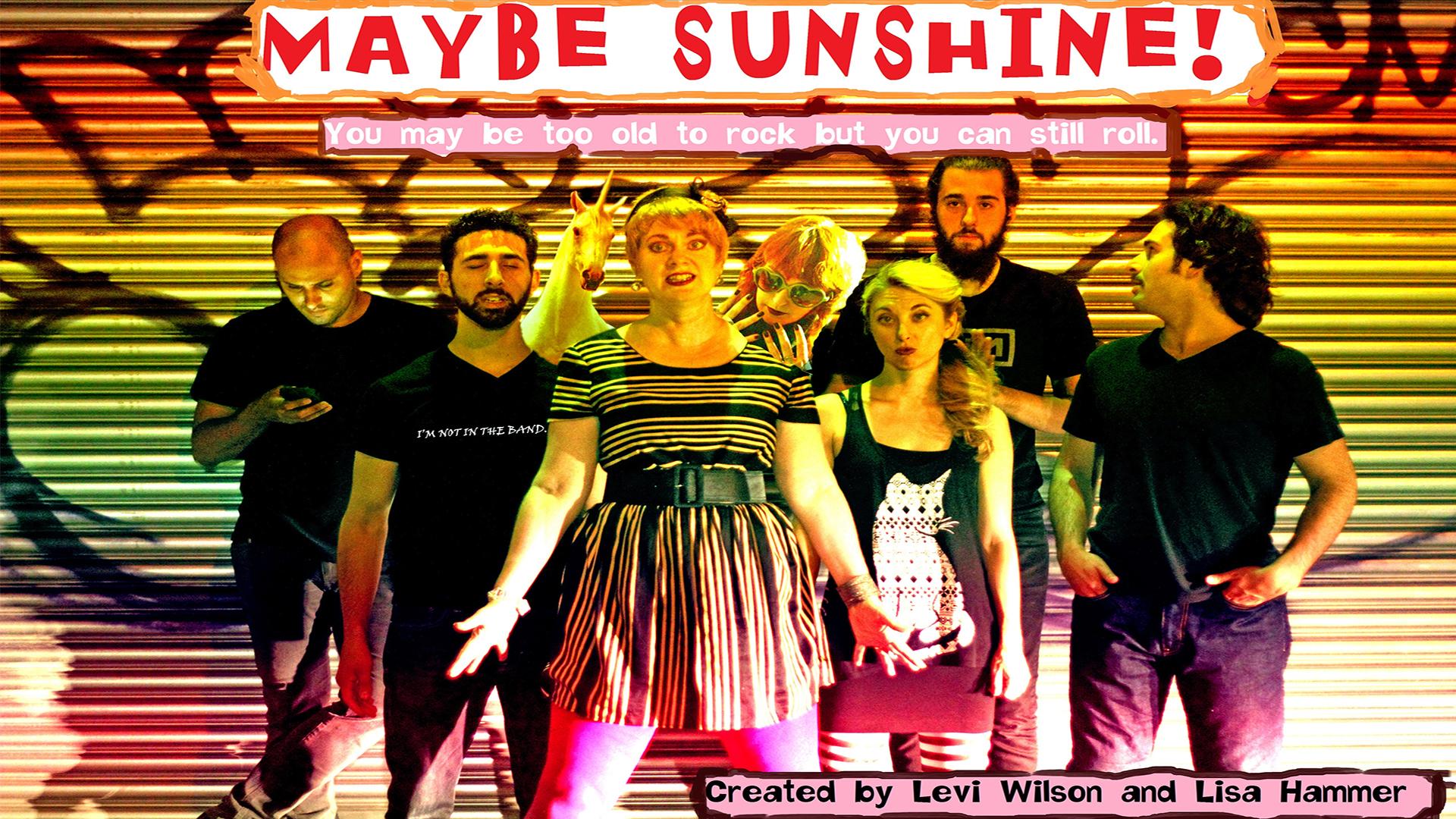 Maybe Sunshine