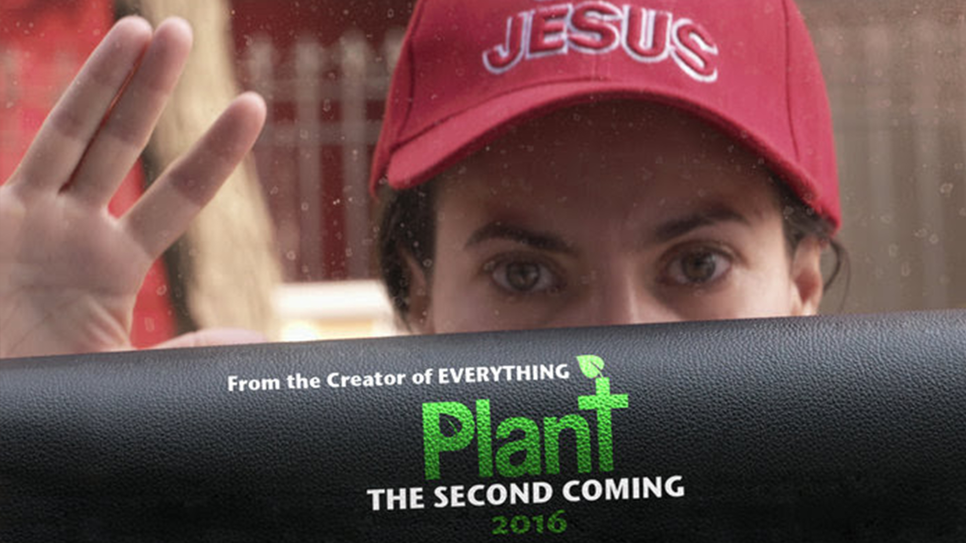Plant: The Second Coming