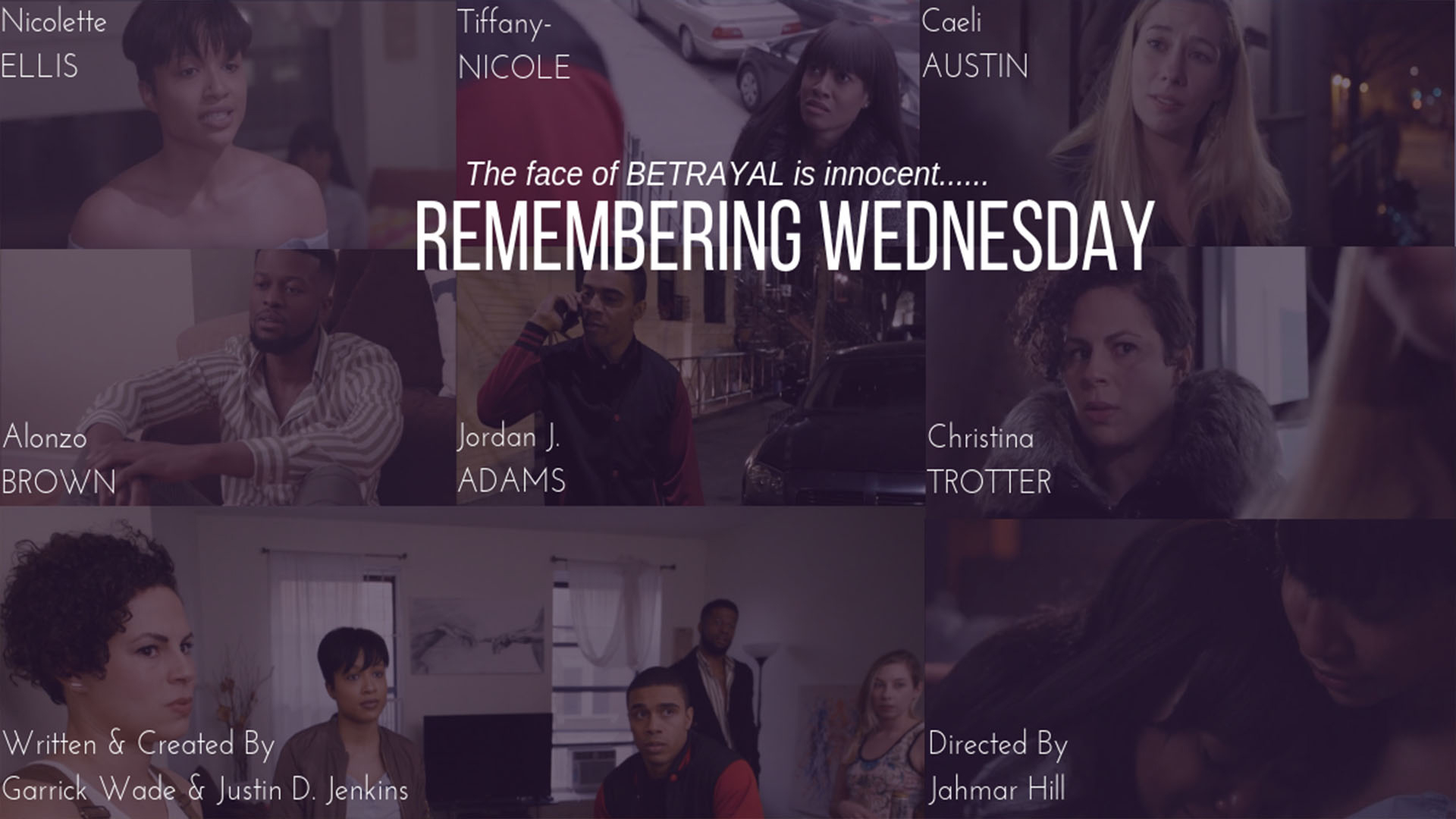 Remembering Wednesday