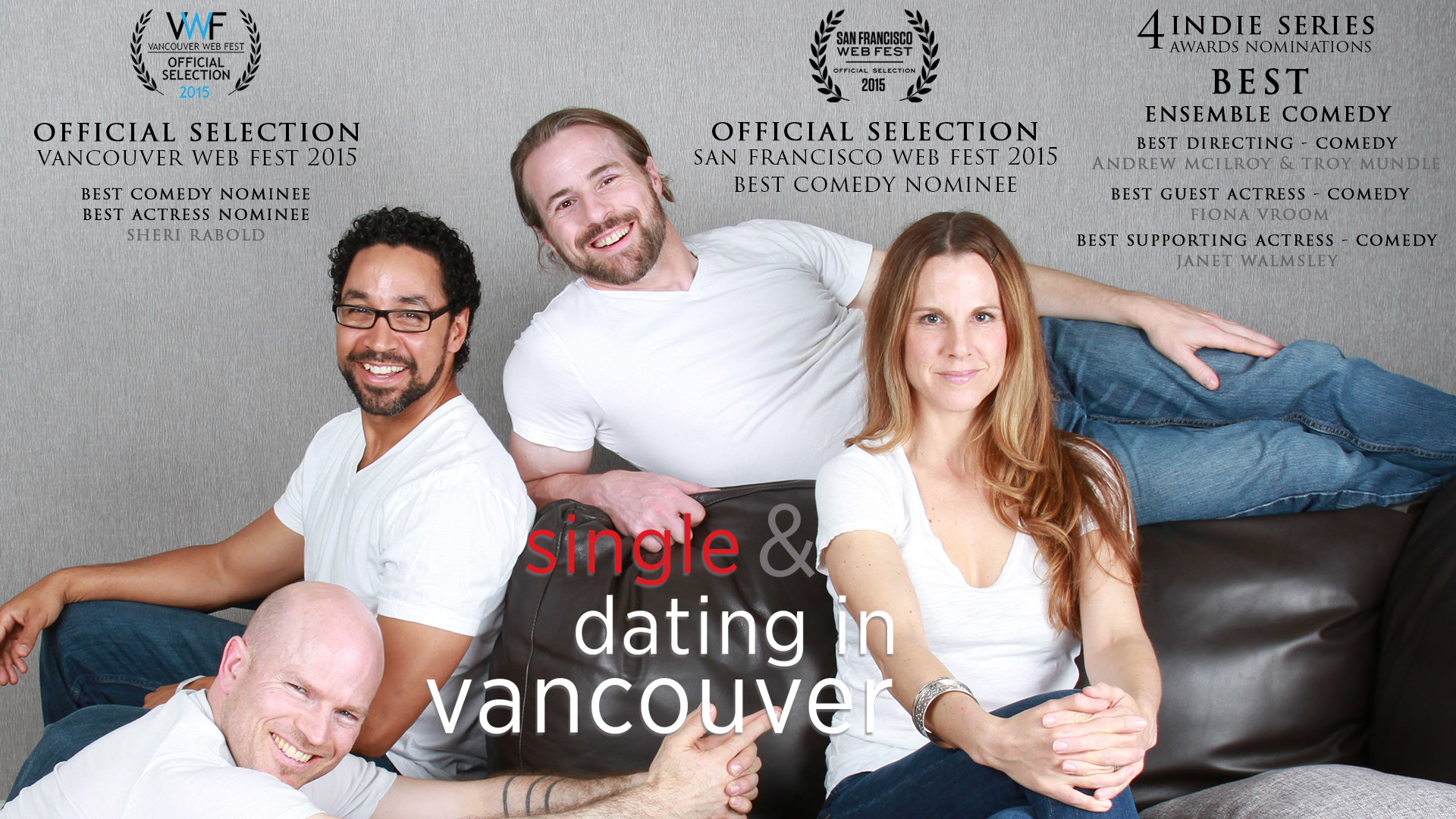 Single and Dating in Vancouver