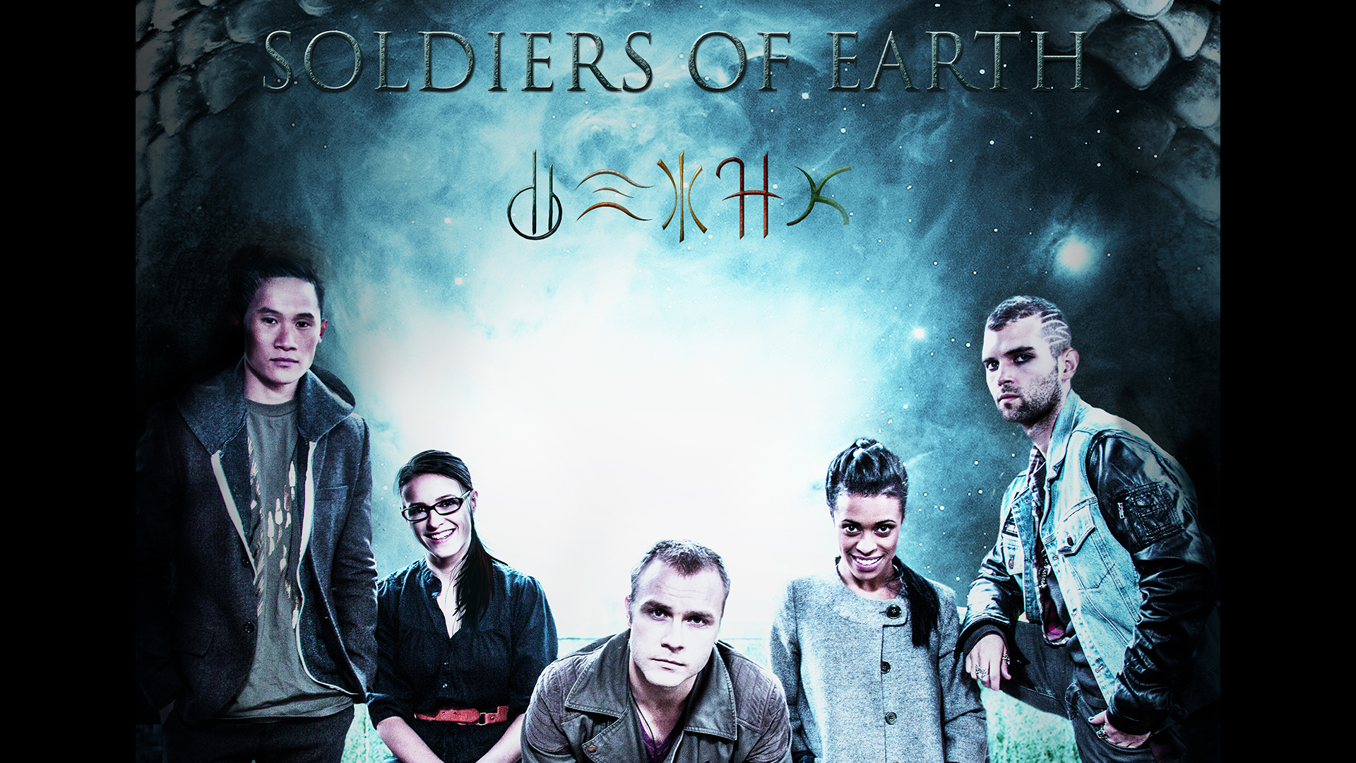 Soldiers of Earth