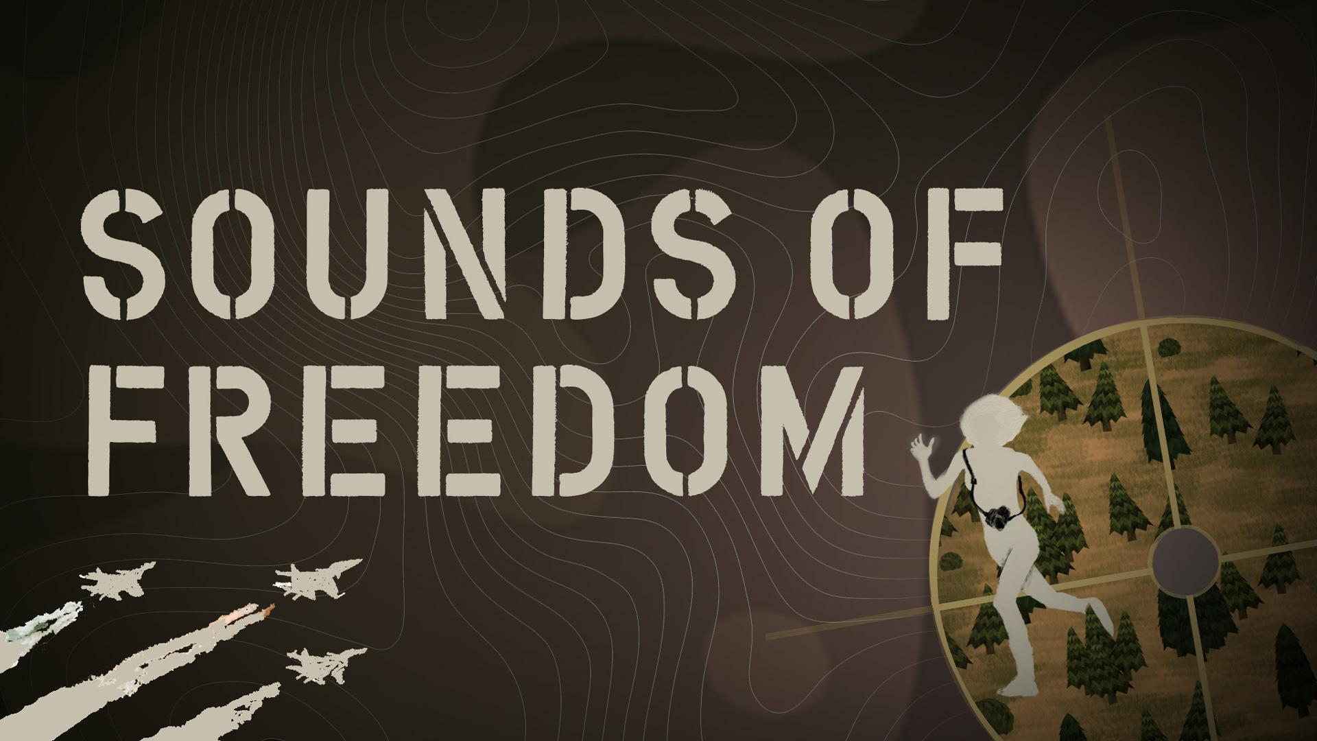Sounds of Freedom