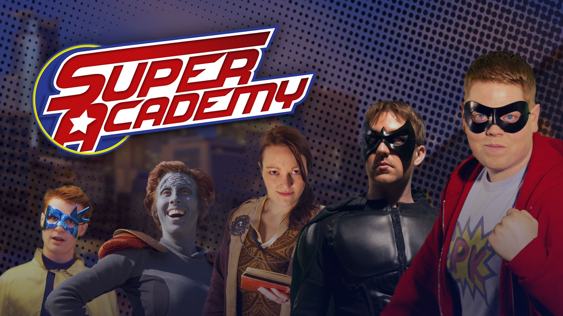 Super Academy