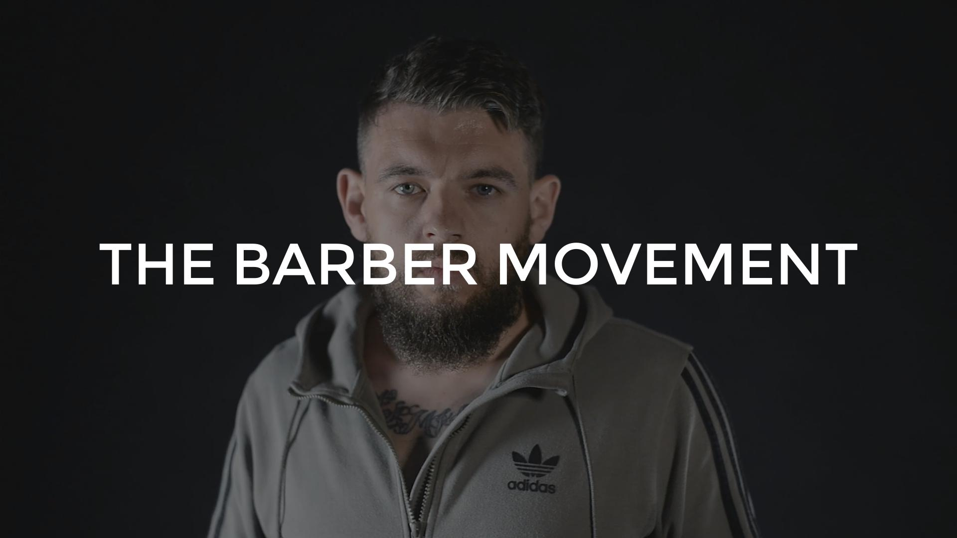 The Barber Movement