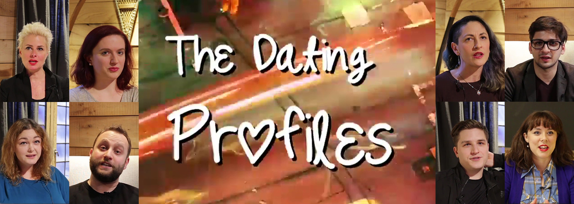The Dating Profiles