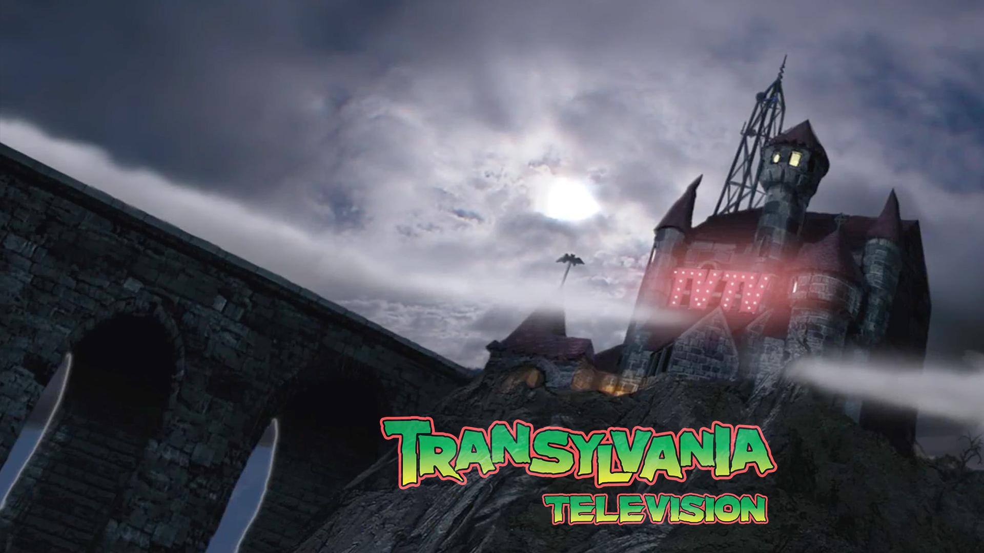 Transylvania Television