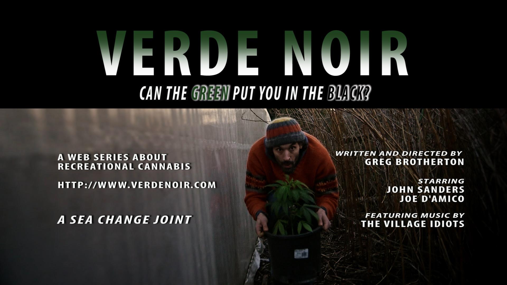 Verde Noir