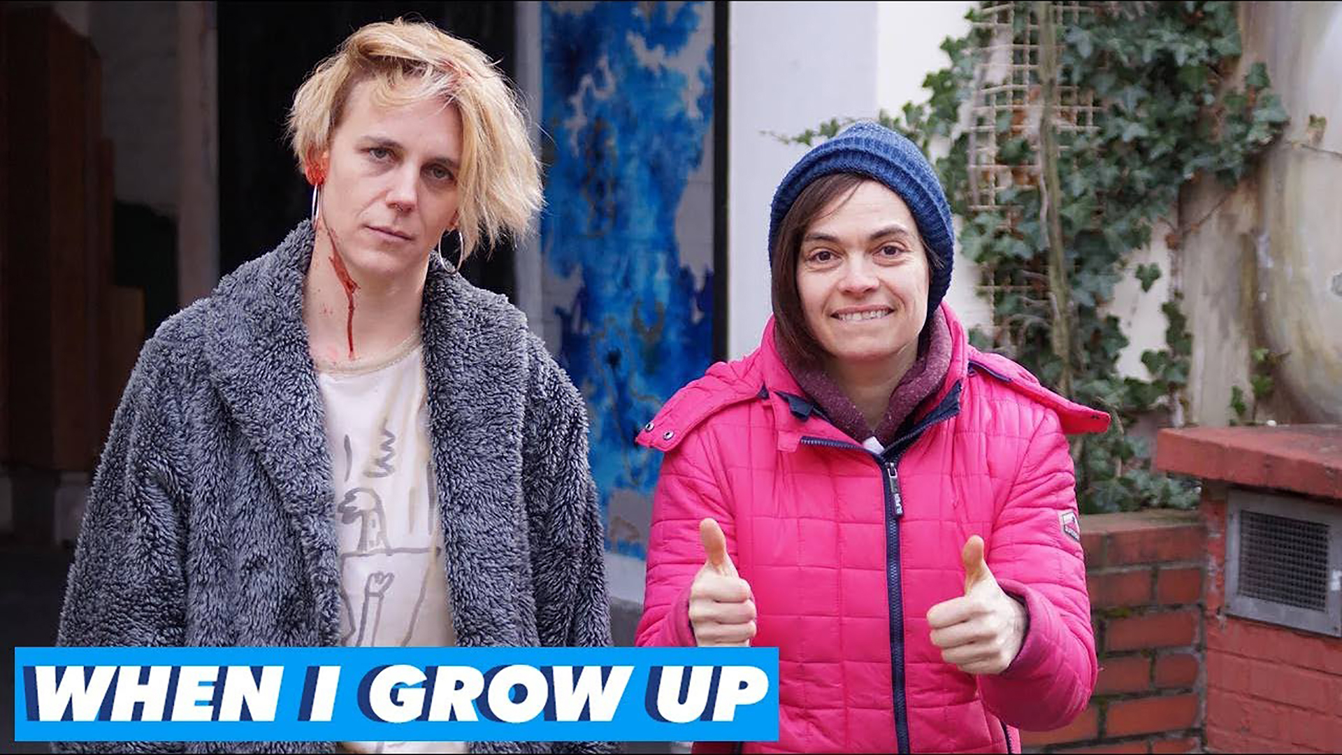 When I Grow Up